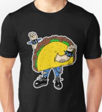 Tacopunx! Unisex T-Shirt