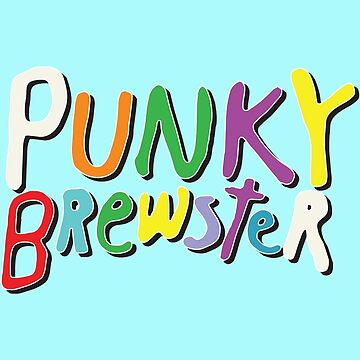 Punky Brewster by hollie13