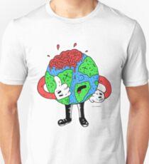 Kill The World Unisex T-Shirt