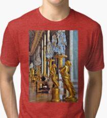 Smoke & Mirrors  Tri-blend T-Shirt