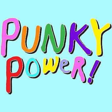 Punky Power by hollie13