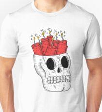 Blow Yer Brains Unisex T-Shirt