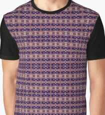 Structure, framework, pattern, composition, frame, texture, design, tracery Graphic T-Shirt