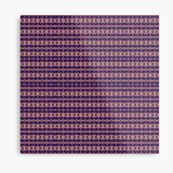 Structure, framework, pattern, composition, frame, texture, design, tracery Metal Print
