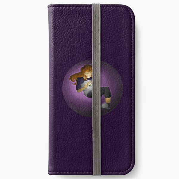 The magic in you iPhone Wallet
