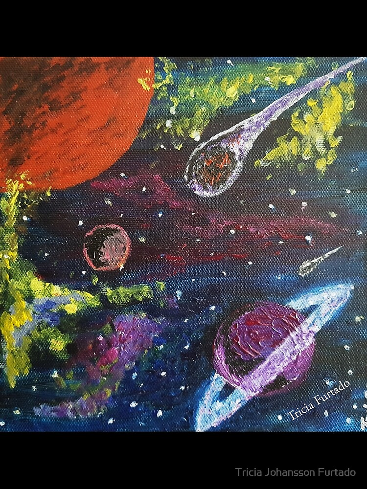 Space by triciafurtado