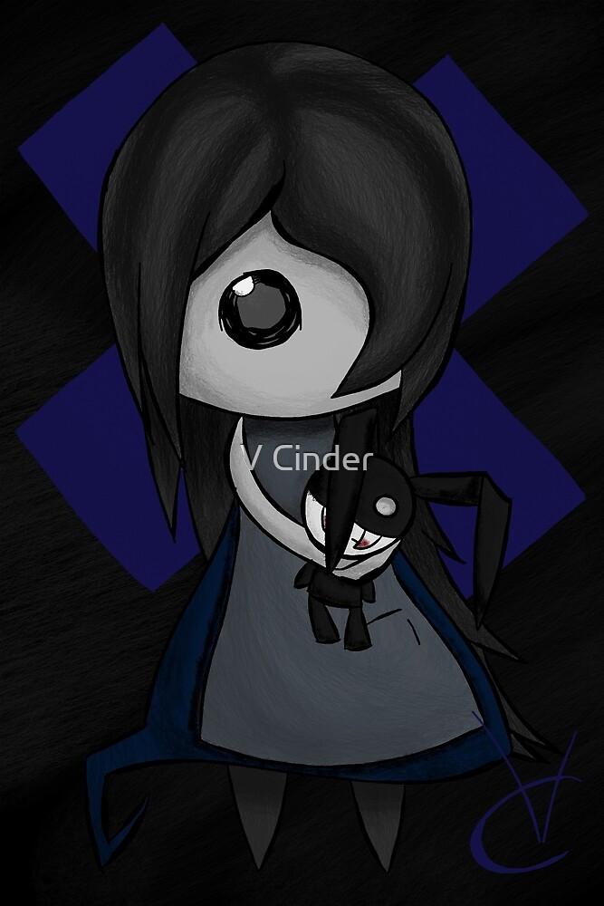 Little Alice by V Cinder