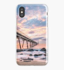 Pont del Petroli (Badalona, Catalonia) iPhone Case/Skin