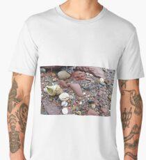 Stone&shells Men's Premium T-Shirt