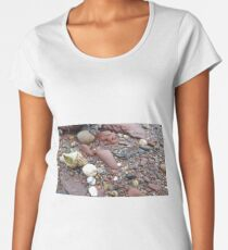 Stone&shells Women's Premium T-Shirt