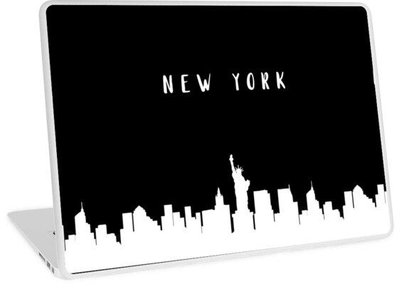 NEW YORK by Camilia