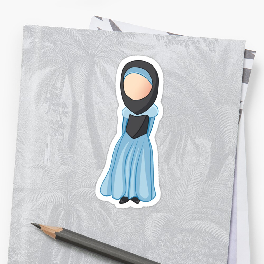 Little Muslimah- Safiyyah by HBestOnline