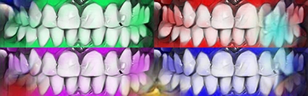 Teeth by Alfgar20