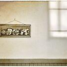 Framed by Peter Evans