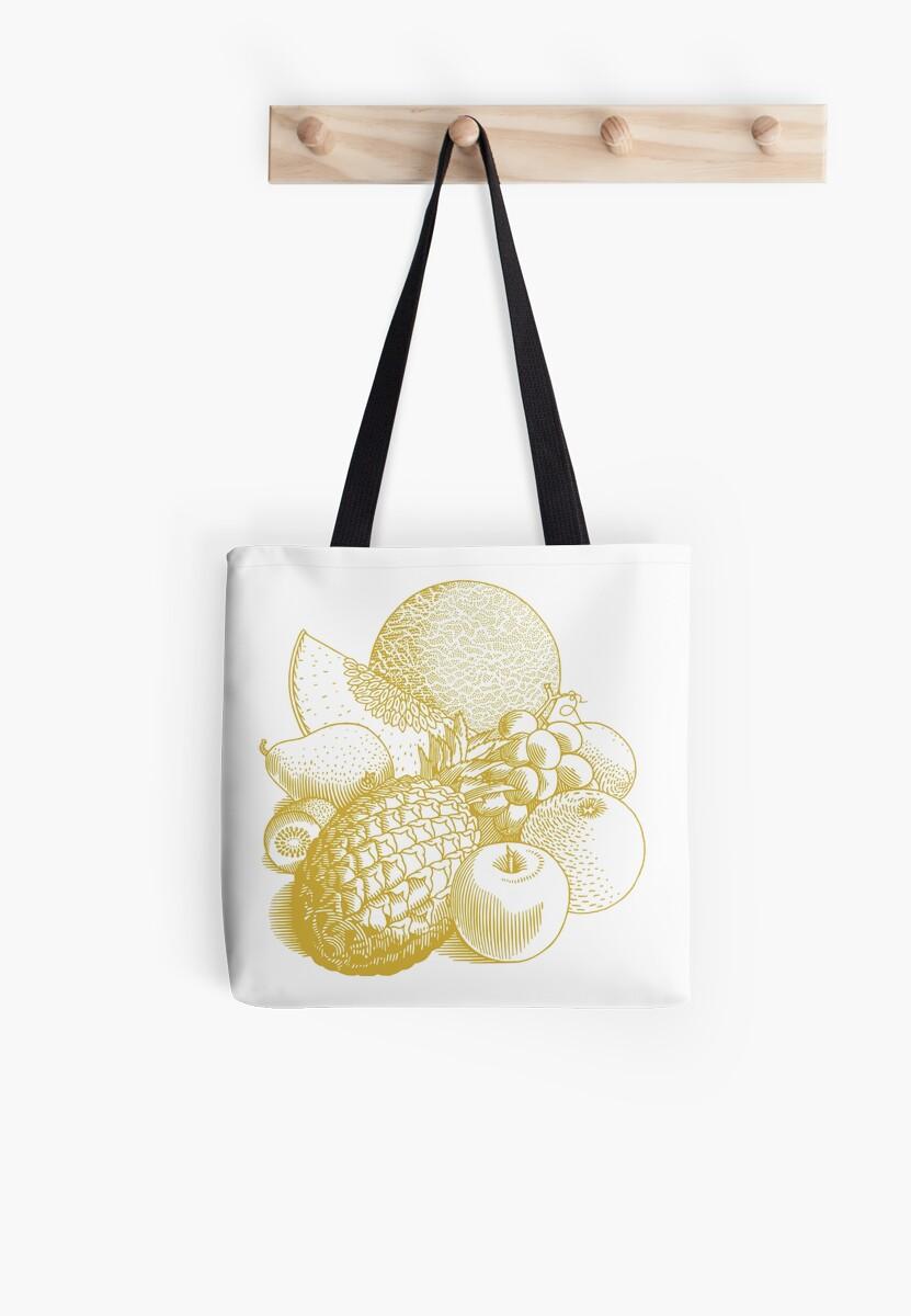 Golden Fruit by RaionKeiji