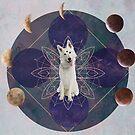 « DoggyMystic Dog » par Alizée Laurence
