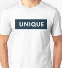unique Unisex T-Shirt