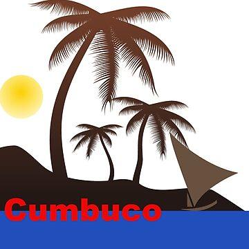Cumbuco, BrasilTropical by BrasilTropical
