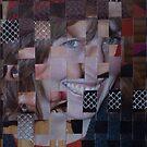 Textile Turid by Susan A Wilson