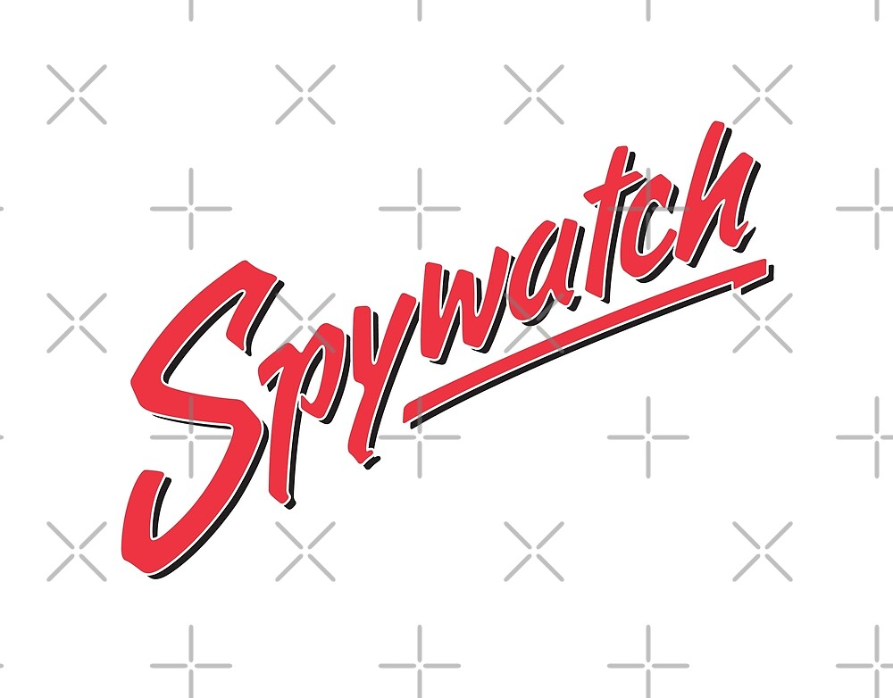 Look and Read - Spywatch by ChrisOrton