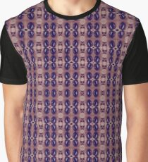garish, flowery, flamboyant, florid, exuberant, colorific, ornate,  gorgeous Graphic T-Shirt