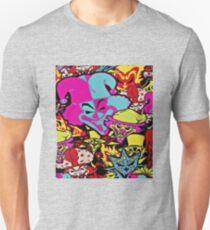 Icp graphic Unisex T-Shirt