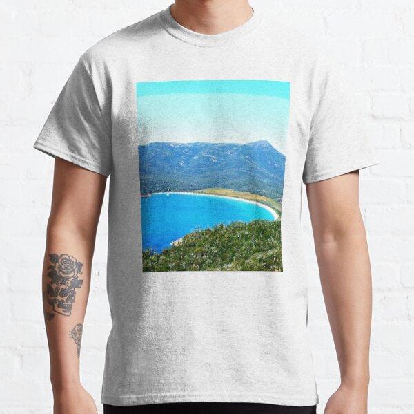 Wineglass Bay Classic T-Shirt