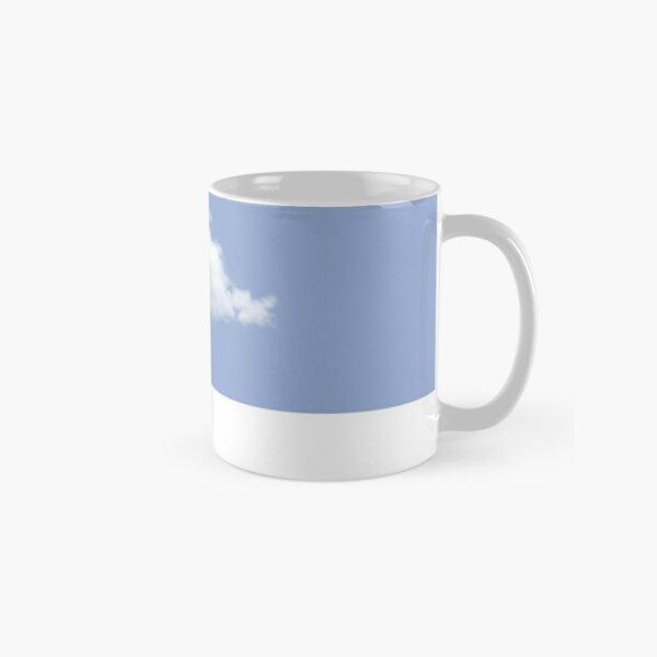 Serenity Blue Pantone Cloud Classic Mug