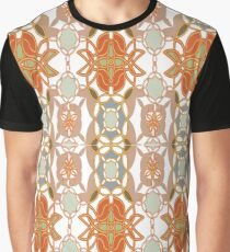 Clothes, clothing, garments, garment, dress, gaudy, garish, flowery Graphic T-Shirt