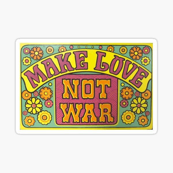 Liebe machen Sticker