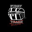 Furry Treasure by ThunderSnowArt