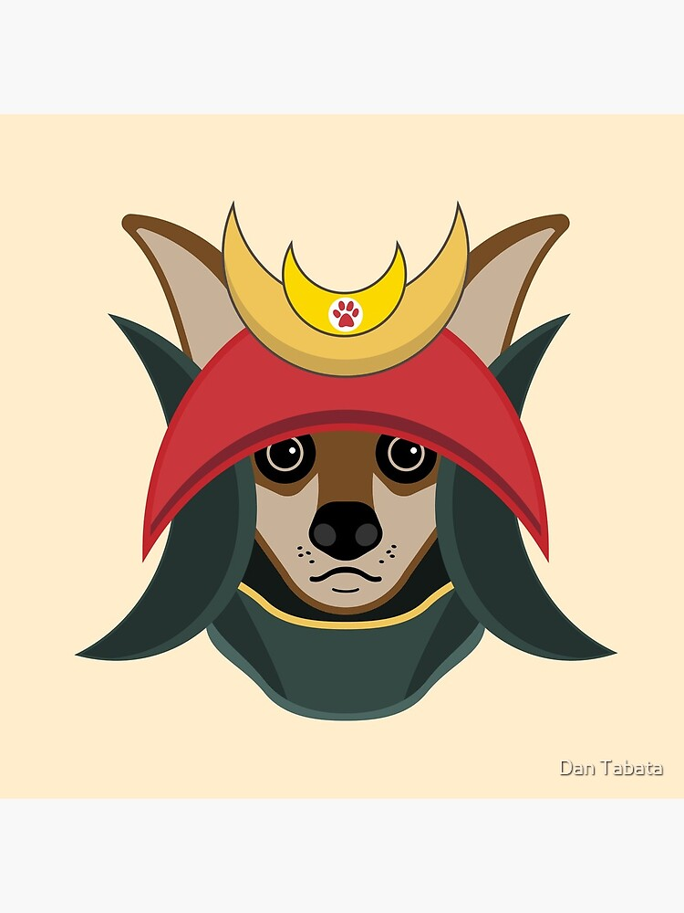 Daimyo Dog by dmtab