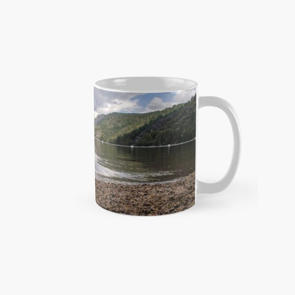 The Pinecrest Shore Classic Mug