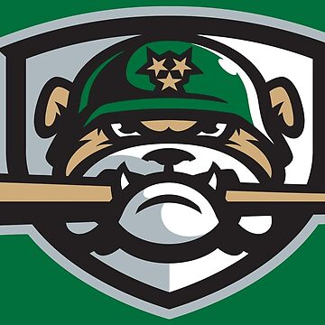 Jackson Generals baseball by archimides-go