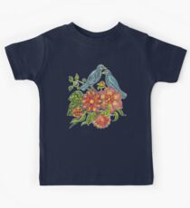 Fly Away With Me Kids Tee