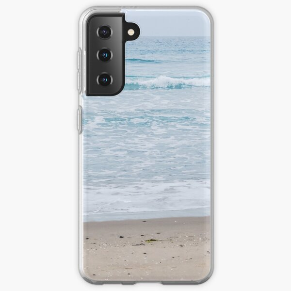 Turquoise Tide Samsung Galaxy Soft Case