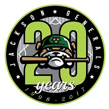 Jackson Generals by archimides-go