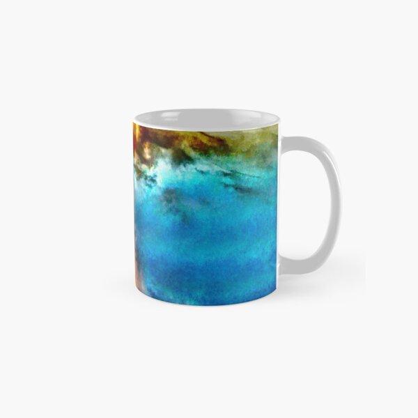 Colorful Sunset Classic Mug