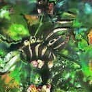 Butterfly by TLWhite