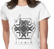 EXO - XIUMIN Womens Fitted T-Shirt