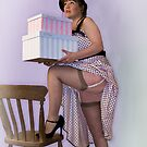 The High Shelf by GlennRoger