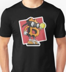 Funny Bitcoin For Cryptocurrency Traders and Miners - Art T-Shirt  Unisex T-Shirt