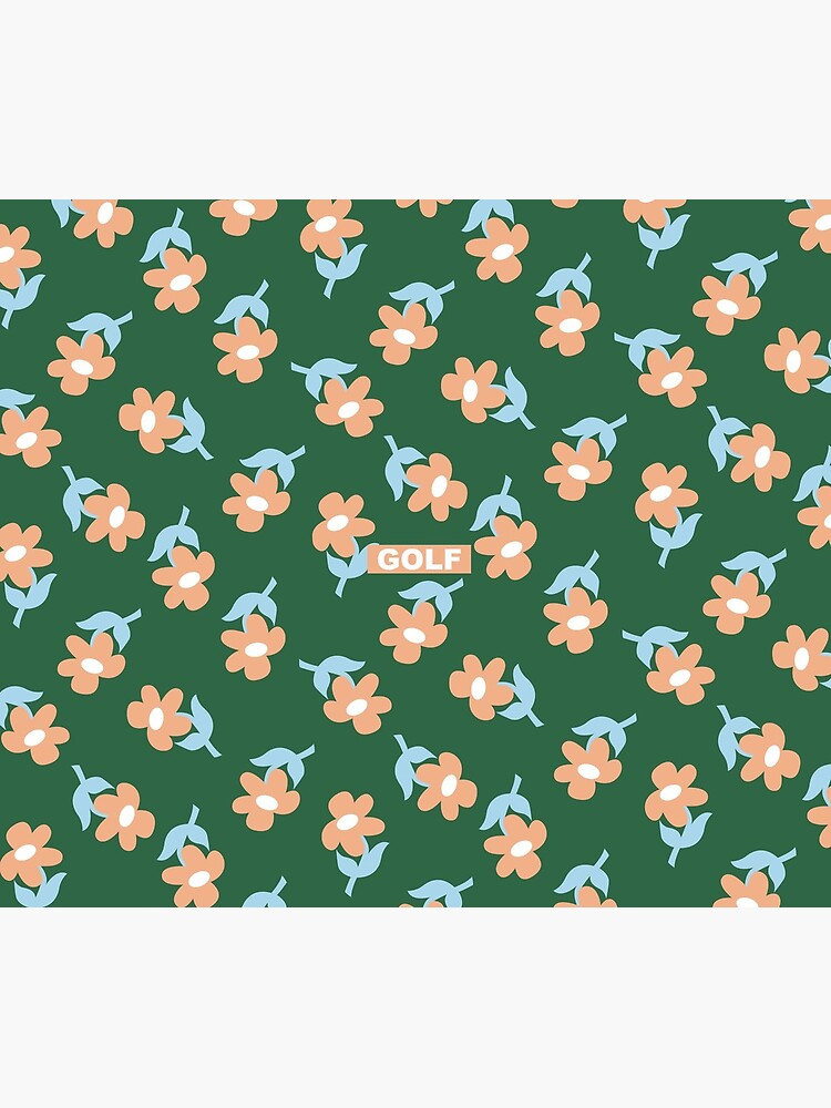 Blumen GOLF | Tyler der Schöpfer von PaulyH
