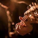 Light & Sound 2 by Chris Porteous