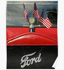Vintage, Made In USA ~ Part Two Poster