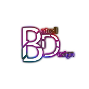 Botrel Desings Logo by KevinGC