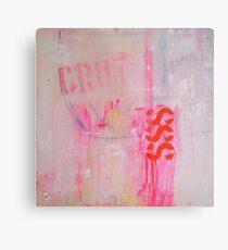 Crut Metal Print