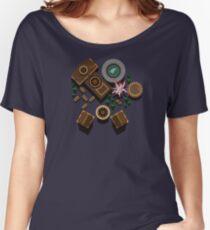 Winterfell Women's Relaxed Fit T-Shirt