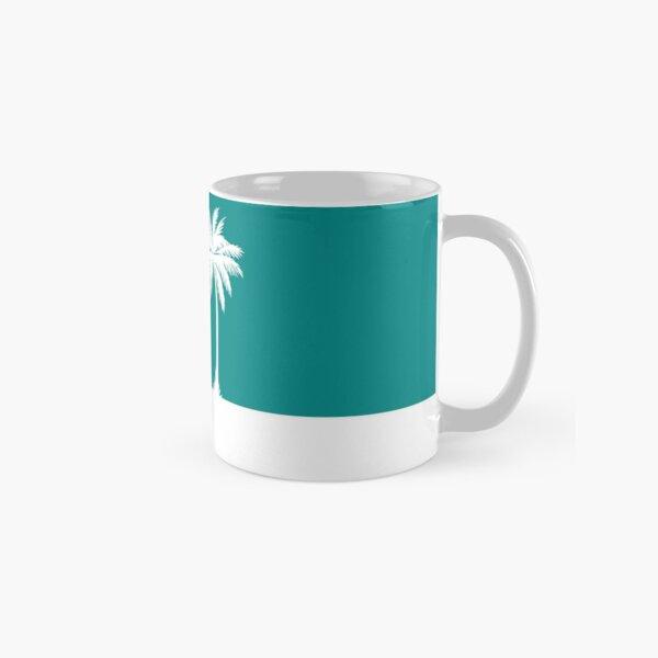 Tropical Green Pantone Classic Mug