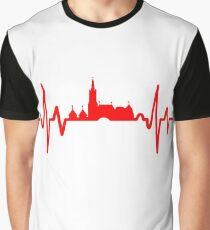 Heartbeat Amersfoort  Graphic T-Shirt